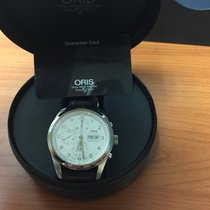 Oris Chronograph Day/Date