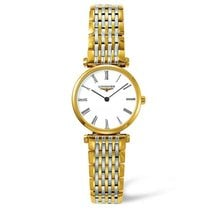 Longines New Ladies Longines La Grande Classique L42092117 PVD...