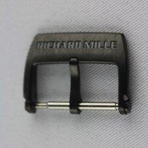 Richard Mille Black Titanium Buckle