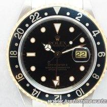 Rolex Professionali Gmt Master II 16713 quadrante nero full set