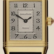 Jaeger-LeCoultre Reverso Duetto 18ct Gold Diamonds