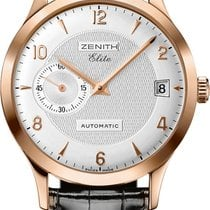 Zenith Elite Class T Automatique Rose Gold - 17.1125.680/01.c490
