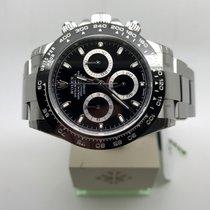 ロレックス (Rolex) Cosmograph Daytona Black Dial 116500LN FULL SET