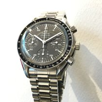 Omega - Speedmaster Chronograph 39mm - Ref. 3510.5000 - Men -...