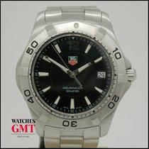 TAG Heuer Aquaracer 300M Black 39