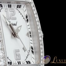 Chopard Two O Ten 18kt Weissgoldlünette mit Diamantbesatz | 38...
