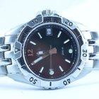 Mido Herren Uhr 34mm Stahl/stahl Mit Orig. Stahl Band