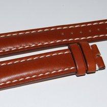 Breitling Kalbslederband für Dornschliesse Braun 20-18 mm