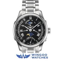 Longines - Master Collection Ref. L27384516/L2.738.4.51.6