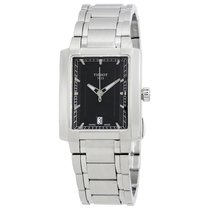 Tissot Ladies T0613101105100 T-Classic TXL Watch