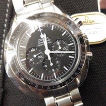 Omega Speedmaster Moonwatch - VAT 22% inc. - NEW - 31130423001005