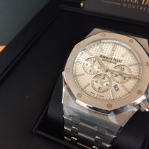 Audemars Piguet Royal OAK Chrono  26320ST à  324€/mois...