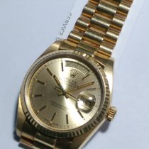 勞力士 (Rolex) Day-Date 18K 18038