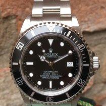 Ρολεξ (Rolex) Sea-Dweller 16600 NOS conditions