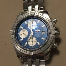 Breitling Chronomat Evolution 44