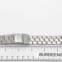 Breitling Colt Gmt Bracelet 136a Stainless Steel Unworn 20mm
