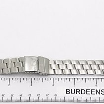 Breitling Colt Gmt Bracelet 136a Stainless Steel Unworn 20mm