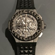 Χίμπλοτ (Hublot) Big Bang Aero Bang Depeche Mode