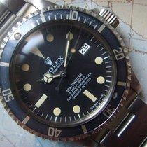 """勞力士 (Rolex) 1979 Mint MKI Rolex """"GREAT WHITE"""" Seadwell..."""
