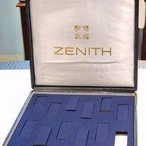 Zenith El Primero - Port Royal