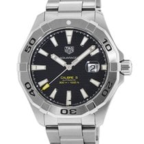 TAG Heuer Aquaracer Men's Watch WAY2010.BA0927