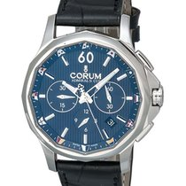 Corum Admirals Cup Legend 42 Chronograph Men's Watch –...