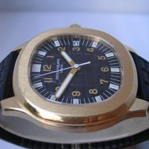 Patek Philippe Aquanaut 18 Kt Solid Gold BOX & EXTRACT