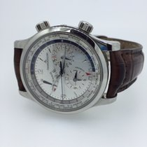 Jaeger-LeCoultre Master World Geographic 42mm Papers