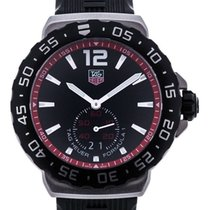 TAG Heuer Formula 1 Large Date 42 Steel