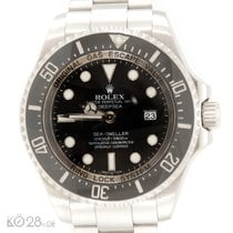 Ρολεξ (Rolex) Sea-Dweller DeepSea Deep Sea 116660  LC 100 B+P...