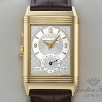 Jaeger-LeCoultre Reverso Duoface GMT Day & Night 270.1.54...