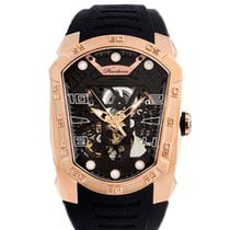 Phantoms King Blade Automatic Mechanical Skeleton Limited Edition