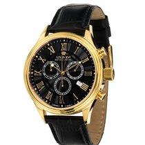 Louis XVI Danton l'or noir Swiss Made 470