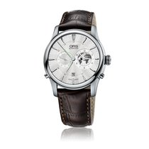 Oris Greenwich Mean Time Limited Edition 01 690 7690 4081-07 1 22