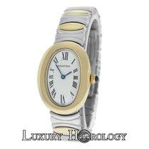 까르띠에 (Cartier) Mint Ladies Baignoire 8057810 18K Yellow Gold...