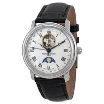 Frederique Constant Men's Classics Moonphase Watch