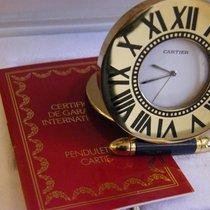 Cartier pendulette romane
