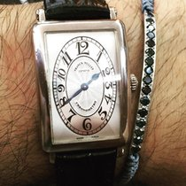 Franck Muller Master of Complications Long Island Chronometro...