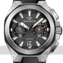 Girard Perregaux Chrono Hawk 49970-11-231-HD6A