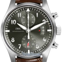 IWC Pilot's Watch Spitfire Chronograph IW387802