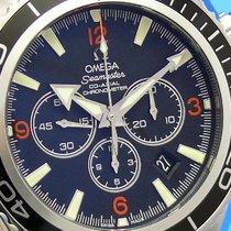 Omega Seamaster Planet Ocean Chronograph