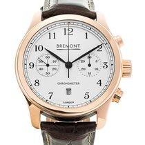 Bremont Watch ALT1 ALT1-C/RG