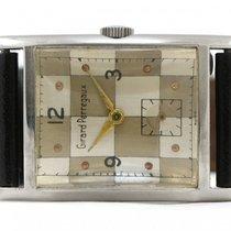 芝柏 (Girard Perregaux) Vintage Girard-Perregaux Checkerboard...