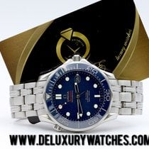 Omega Seamaster DIVER 300 M CO-AXIAL 41 MM like New