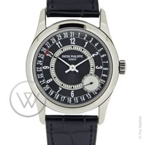 Patek Philippe Calatrava - Full Set