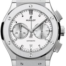 Hublot Classic Fusion 45mm Automatic Chronograph Titanium