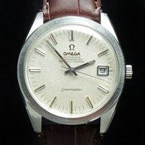 Omega Wunderschöner Omega Seamaster Chronometer in Stahl 36mm