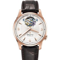 Zenith Elite Tourbillon 40mm 18.2192.4041-01.C498