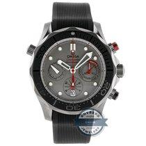Omega Seamaster Diver ETNZ Chronograph 212.92.44.50.99.001