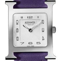 Hermès H Hour Quartz Medium MM 036797WW00